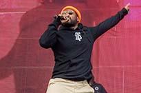 "ScHoolboy Q Hits Toronto on the ""CrasH Tour"""