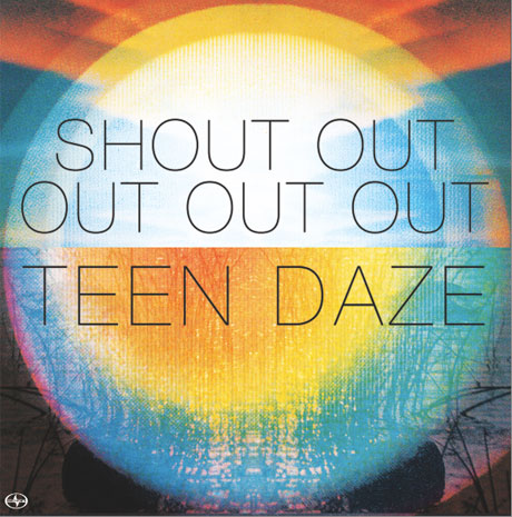 Teen Daze and Shout Out Out Out Out Team Up for Split Scion Sessions 12-inch; Listen to the Tracks Now