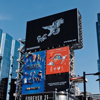 Drake Hints at 'Scorpion' with Toronto Billboards