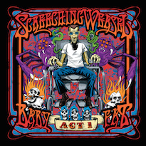 Screeching Weasel Return with Two-Part Rock Opera