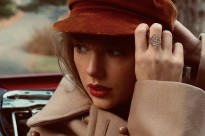Taylor Swift's Next Re-Release Is 'Red (Taylor's Version)'