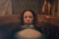 Halsey Shares Trailer for IMAX Film Accompaniment to Forthcoming Album