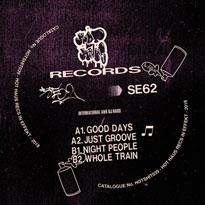 SE62 Good Days