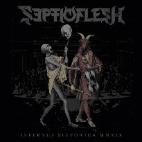 Septicflesh's 'Infernus Sinfonica MMXIX' Is a Live Album with Purpose