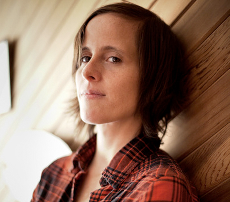Sera Cahoone Preps 'Deer Creek Canyon' for Sub Pop