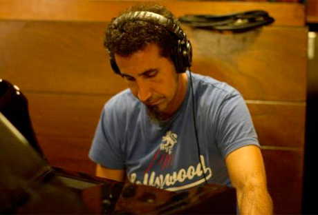 Serj Tankian Scoring New 'Morning Star' Videogame