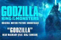 "Hear System of a Down's Serj Tankian Team Up with Brendon Small on ""Godzilla"""