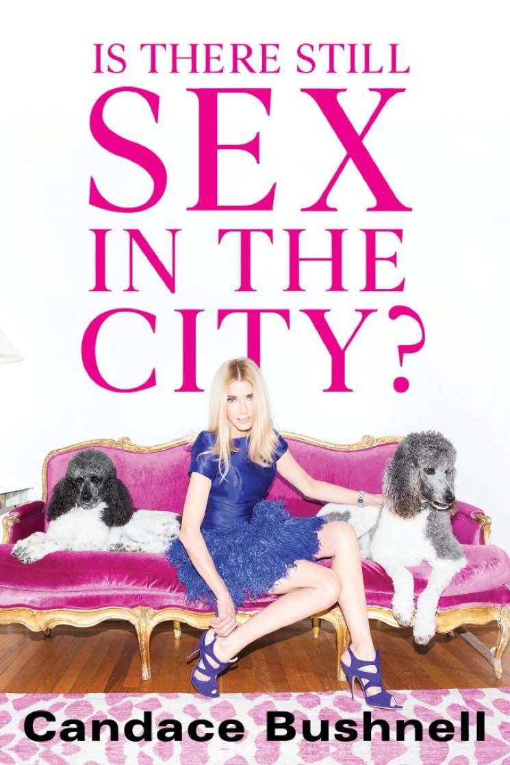 sex and the city cas