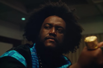 "Kamasi Washington ""Street Fighter Mas"" (video)"
