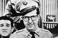 Sgt. Bilko/The Phil Silvers Show: The Complete Series