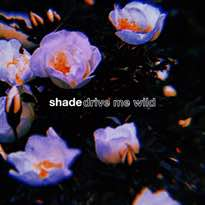 "​Shade Premiere ""Drive Me Wild"" Video"
