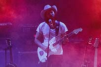 Shakey Graves / Cameron Neal Alix Goolden Performance Hall, Victoria BC, March 20