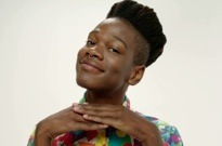 Shamir Finds His Disco-Pop Voice on 'Ratchet'