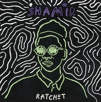 Shamir to Release 'Ratchet' Debut for XL