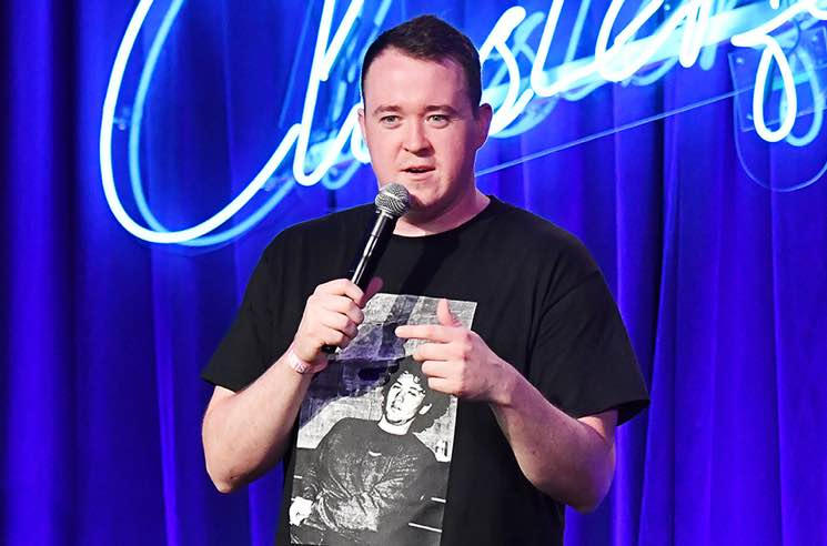 ​Shane Gillis Is Already Whining About Cancel Culture in His Stand-Up