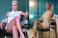 """Sharon Stone Sues Rapper Chanel West Coast over """"Sharon Stoned"""" Song and Video"""
