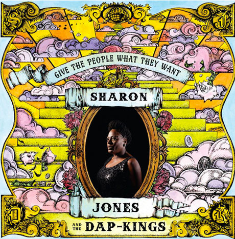 Sharon Jones Reschedules Dap-Kings Album After Cancer Surgery