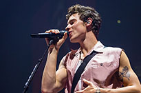Shawn Mendes / Alessia Cara Canadian Tire Centre, Kanata ON, August 18