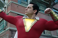 'Shazam! 2' Gets Official Release Date