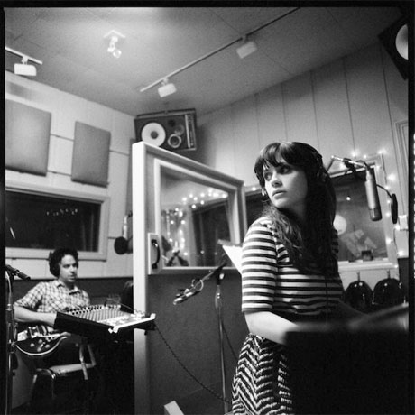 She & Him Set Release Date for 'Classics,' Share Cover of Dusty Springfield's
