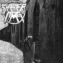 "Sheer Mag""Can't Stop Fighting"""