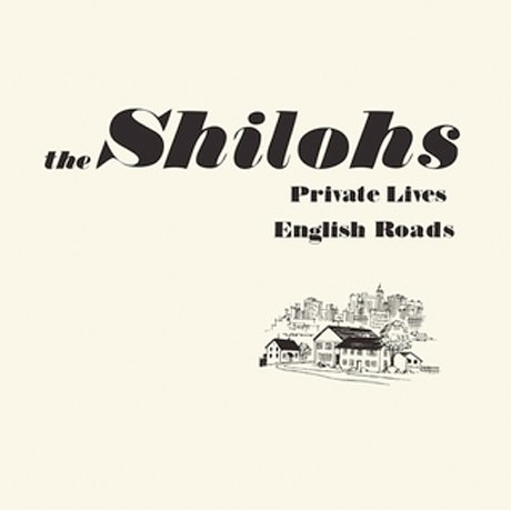"The Shilohs""Private Lives"""