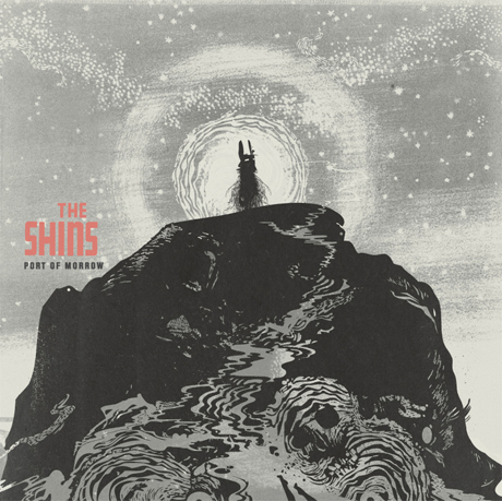 "The Shins""The Rifle's Spiral"""