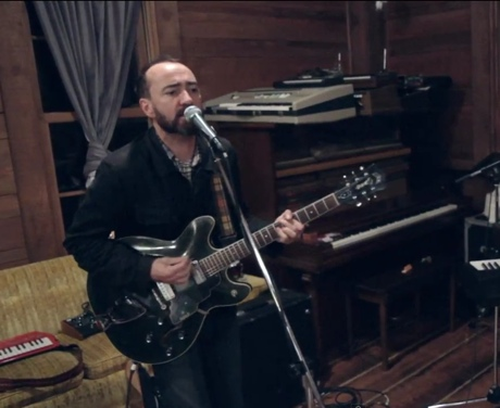"The Shins""Bait and Switch"" (video)"