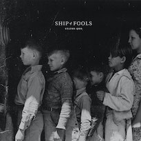 Listen to Ship of Fools' New 'Status Quo' EP