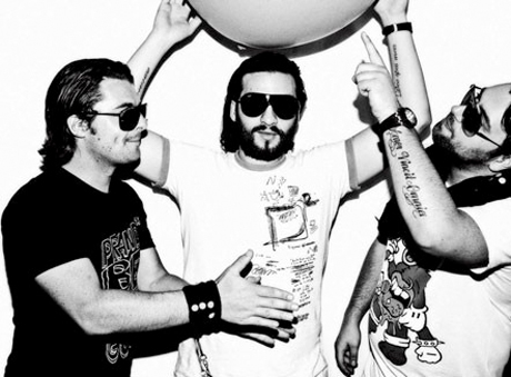 Another Swedish House Mafia Show Marred by Stabbings and Arrests