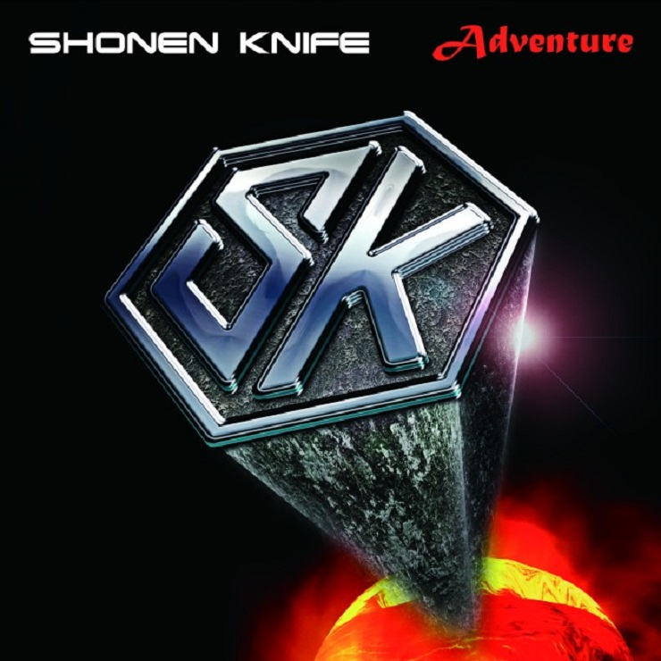 Shonen Knife Reunite with Original Drummer for 'Adventure'