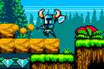 Shovel KnightWii U / 3DS / PC