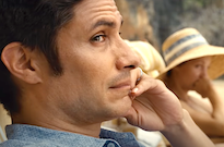 The Trailer for M. Night Shyamalan's 'Old' Gets Creepy on the Beach