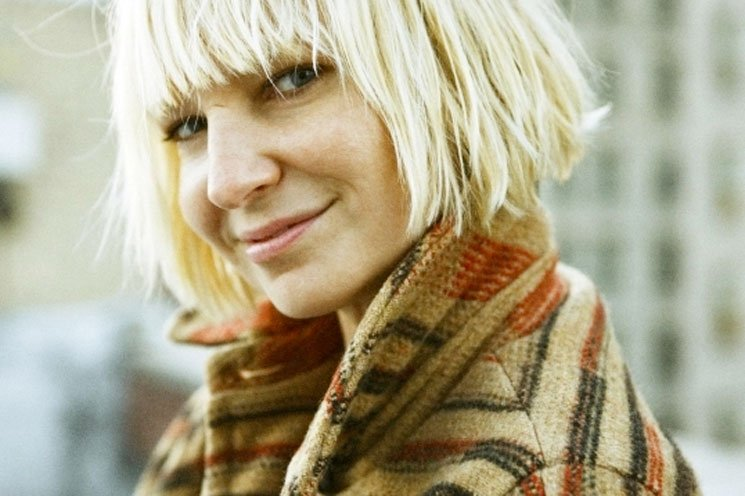 Sia Directing 'Sister' Film Starring Maddie Ziegler