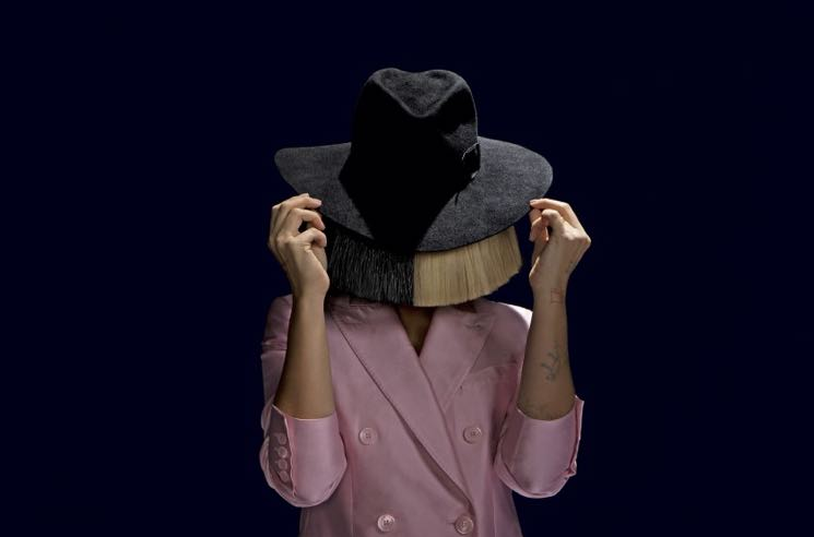 Sia prepping Christmas album for later this year