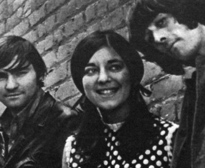 R.I.P. Original Jefferson Airplane Vocalist Signe Toly Anderson