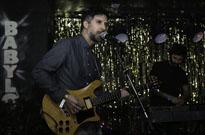 SilkkenBabylon Nightclub, Ottawa ON, February 4