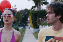 Fantasia Fest: 'Under the Silver Lake' Review Directed by David Robert Mitchell