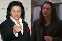 Gene Simmons Wants You to Know That He's Not Tommy Wiseau