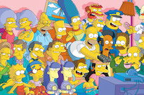 'The Simpsons' Writer Accuses Show of Being a Sexist Boys' Club