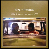 Sin and SwoonDid I Turn the Oven Off?