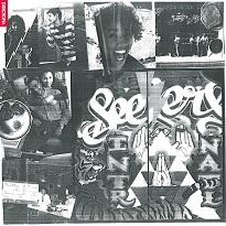 Seekersinternational Present Their Ragga Preservation Society on New EP