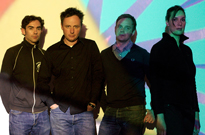 Stereolab Announce First Tour in a Decade, Detail Reissue Series