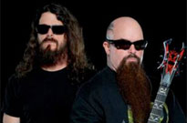 Slayer Return with 'Repentless'