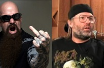 Slayer's Kerry King Says He Almost Quit Music over Limp Bizkit's Success