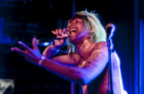 Mykki Blanco Announces Mixtape Series, 'Mommy' LP