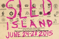Sled Island Unveils Initial 2015 Lineup