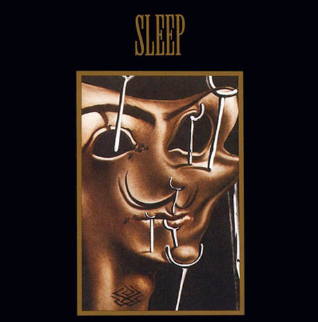 Sleep Reissue Their Volume One Debut