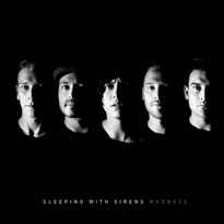 Sleeping With Sirens Sign to Epitaph for 'Madness'