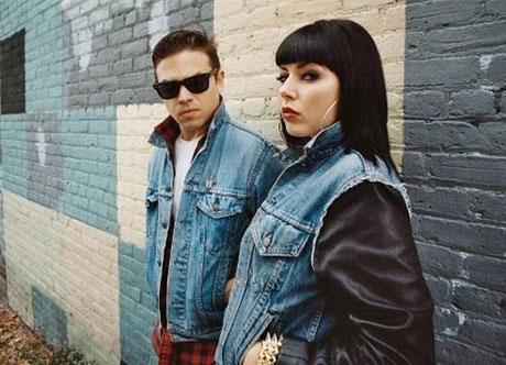Alexis Krauss Speaks Up About Sleigh Bells' Longevity and Their Third Album